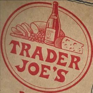 Trader Joe's Bags - NWT 4 Trader Joe's Reusable Canvas ♻️Eco Tote Bag
